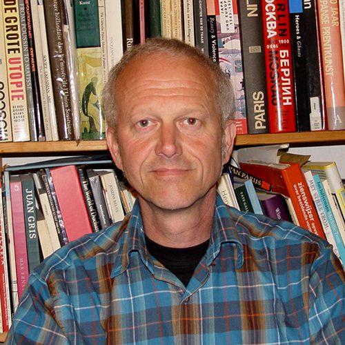 Chris Will, 2007.